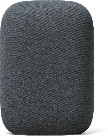 Nest Audio Charcoal