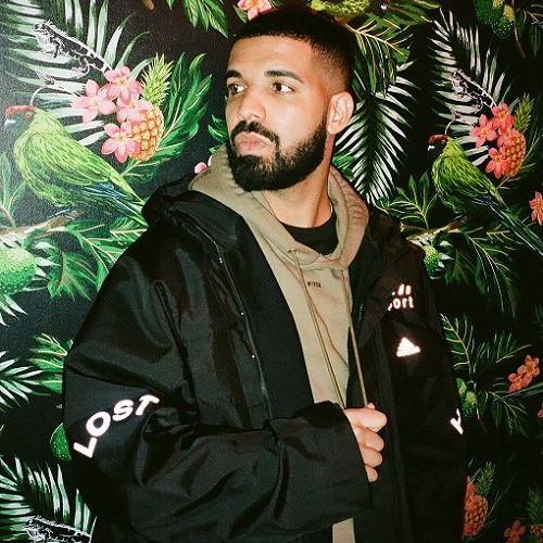 10. Drake