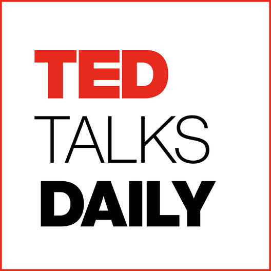 2. TED Talks Daily