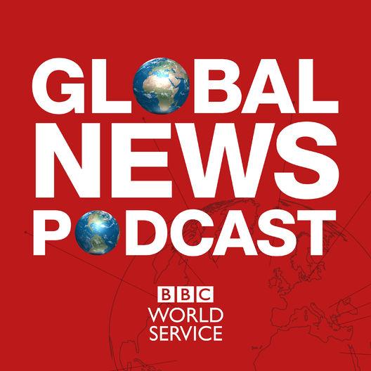 7. Global News Podcast