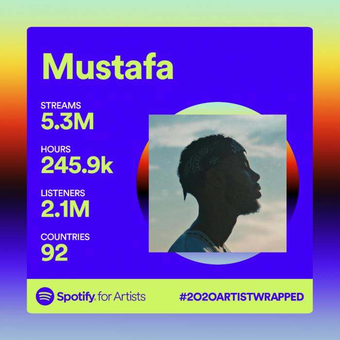8 Mustafa