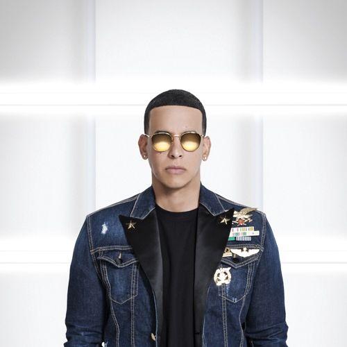 9. Daddy Yankee