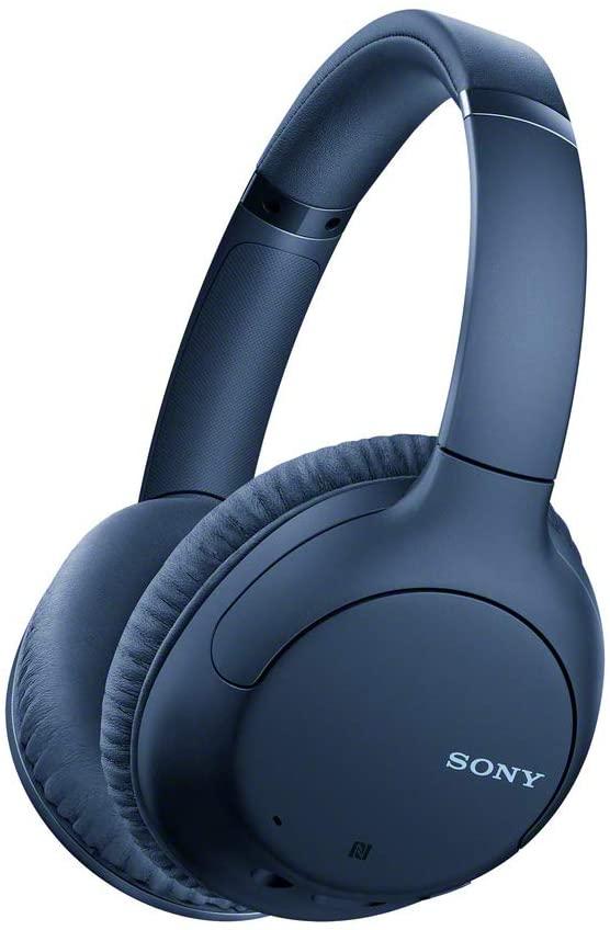 Sony - WH-CH710N Blue
