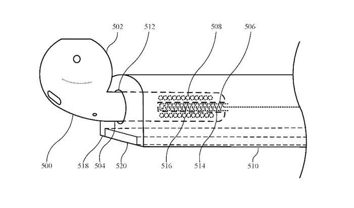 Apple Patent 2