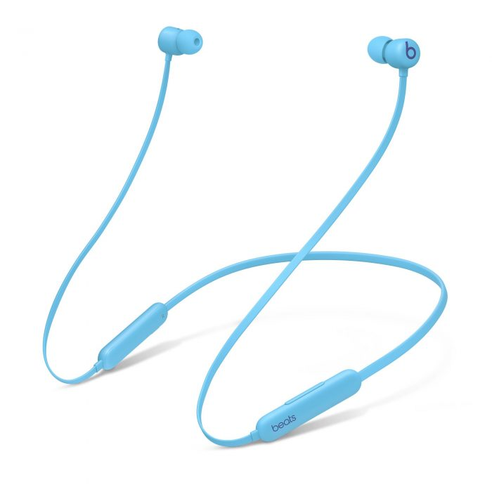Beats Flex Flame Blue
