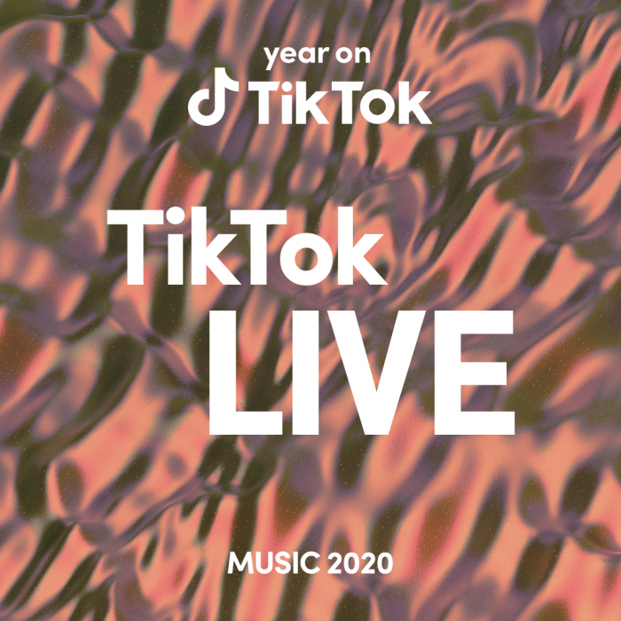 Tik Tok's Power Over Pop Chart's Continues – Live From The ...   Tiktok Live Chart