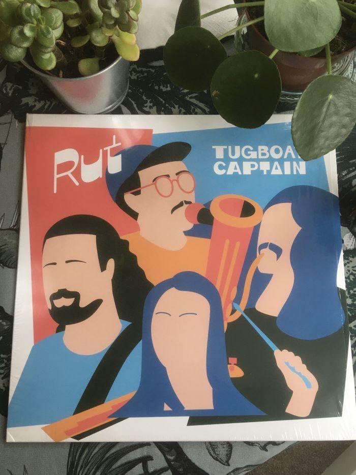Tugbot Captain - Rut