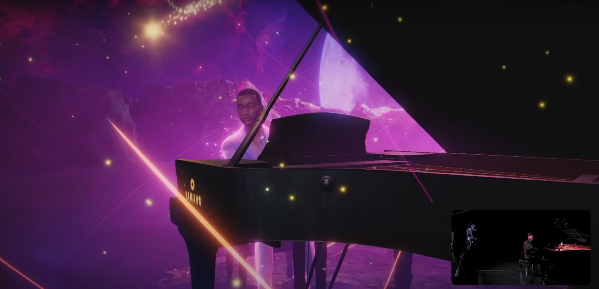 Warner Music Group Invests In Virtual Concerts platform Wave