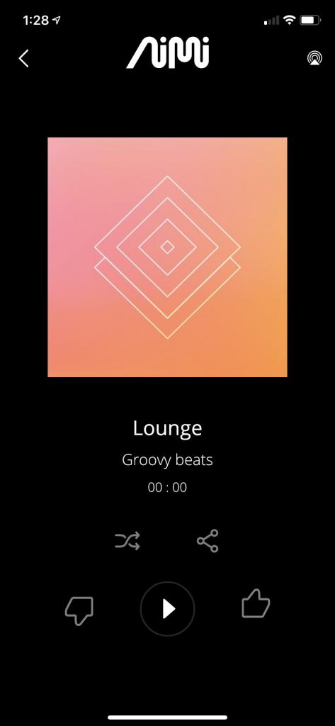 AiMi Lounge