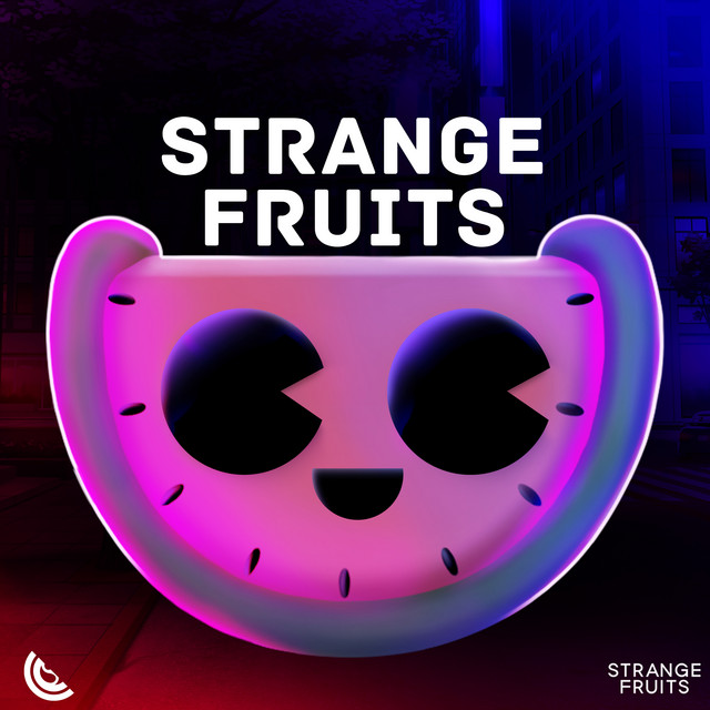 Strange Fruits Music to workout, game, party - summer 2021, deep house, dance, lounge chillout